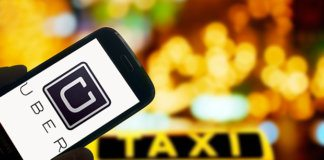 Ridesharing apps like Uber would be regulated under a new bylaw