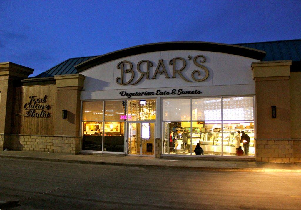 Brar's Restaurant