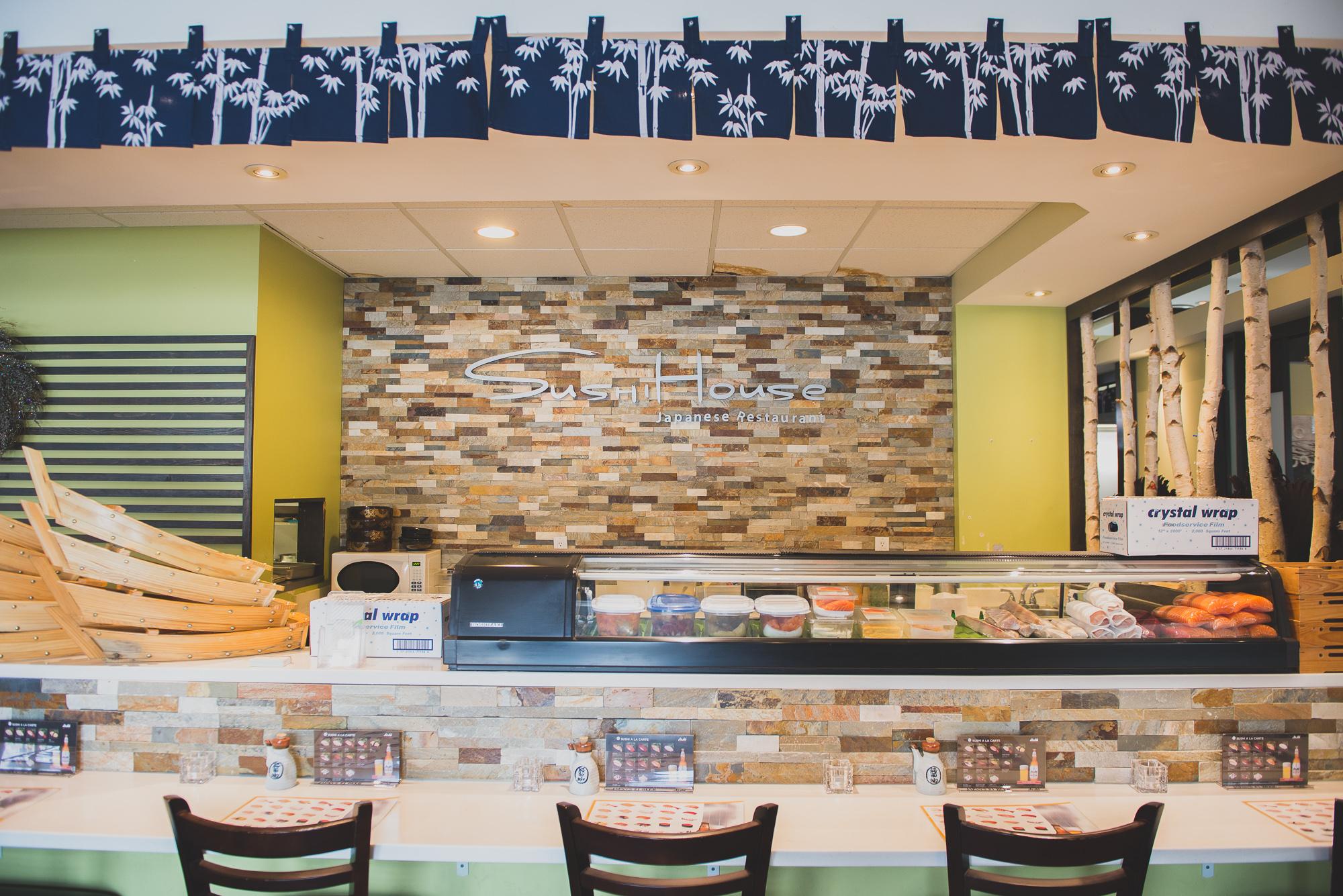 Sushi House Brampton-2962