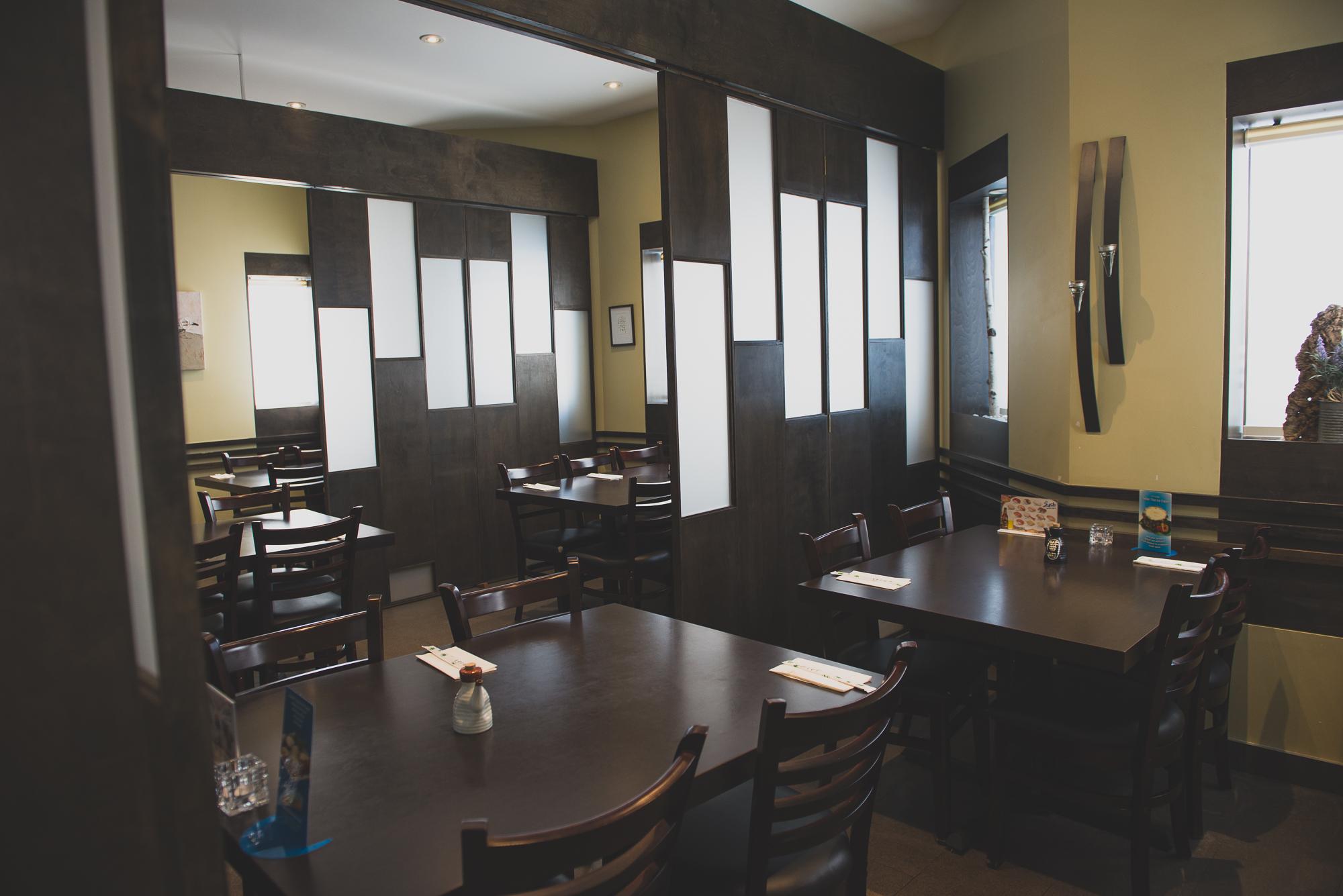 Sushi House Brampton-2966