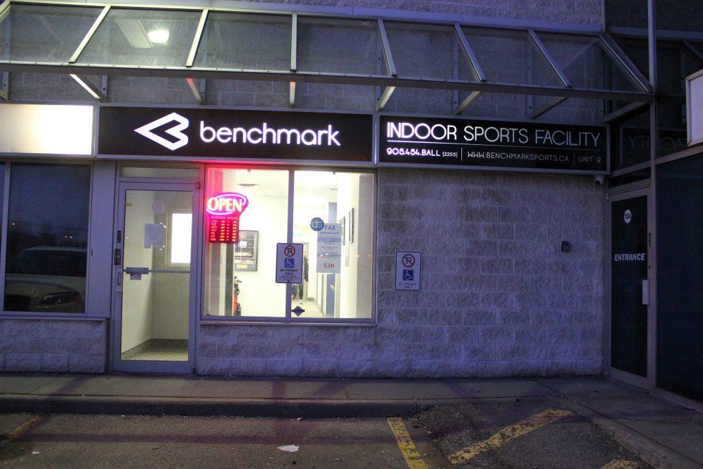 BenchMark Sports (Raman Nijjar)