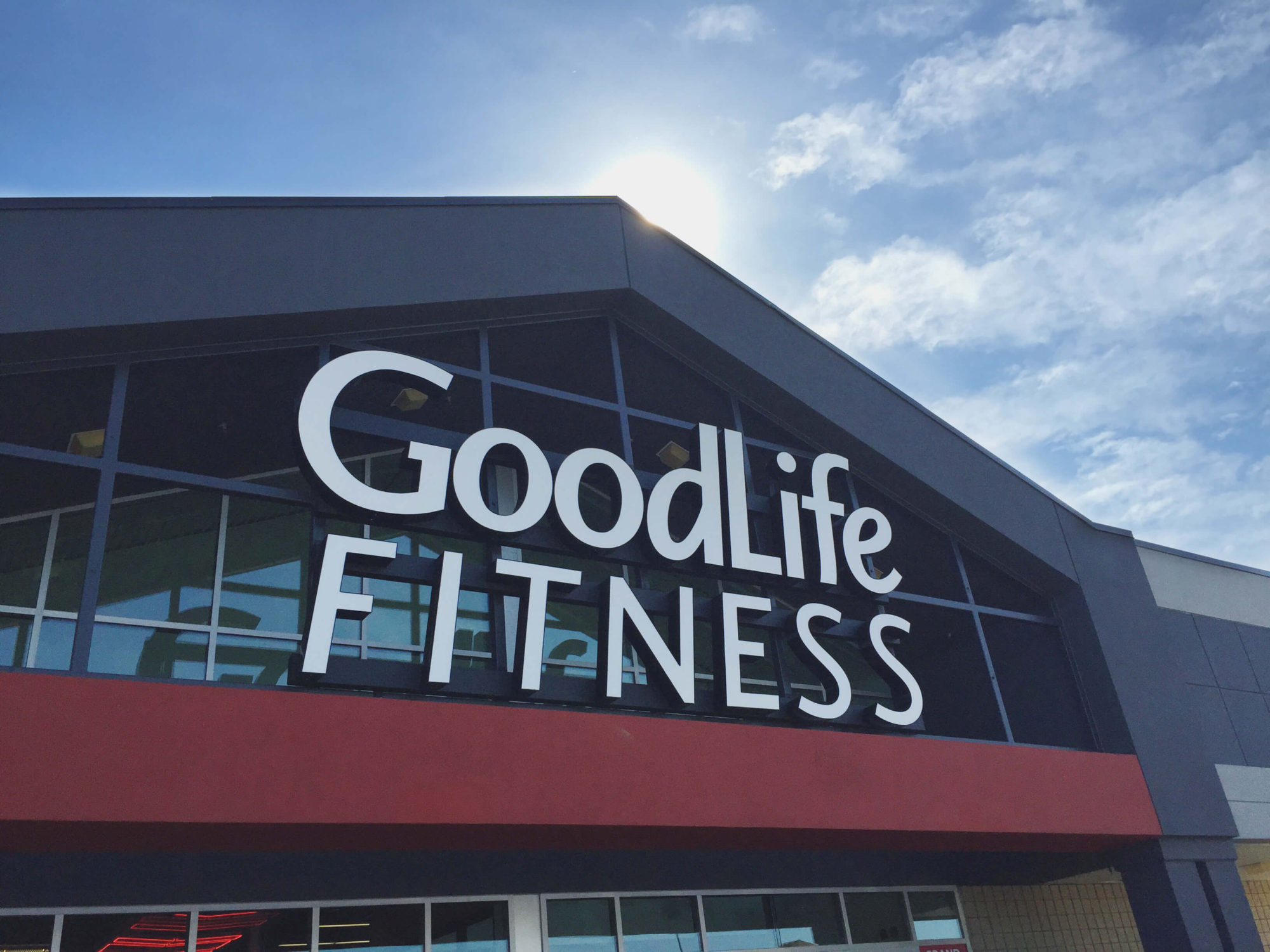 New Goodlife Fitness Super Club Opens In North Brampton Bramptonist