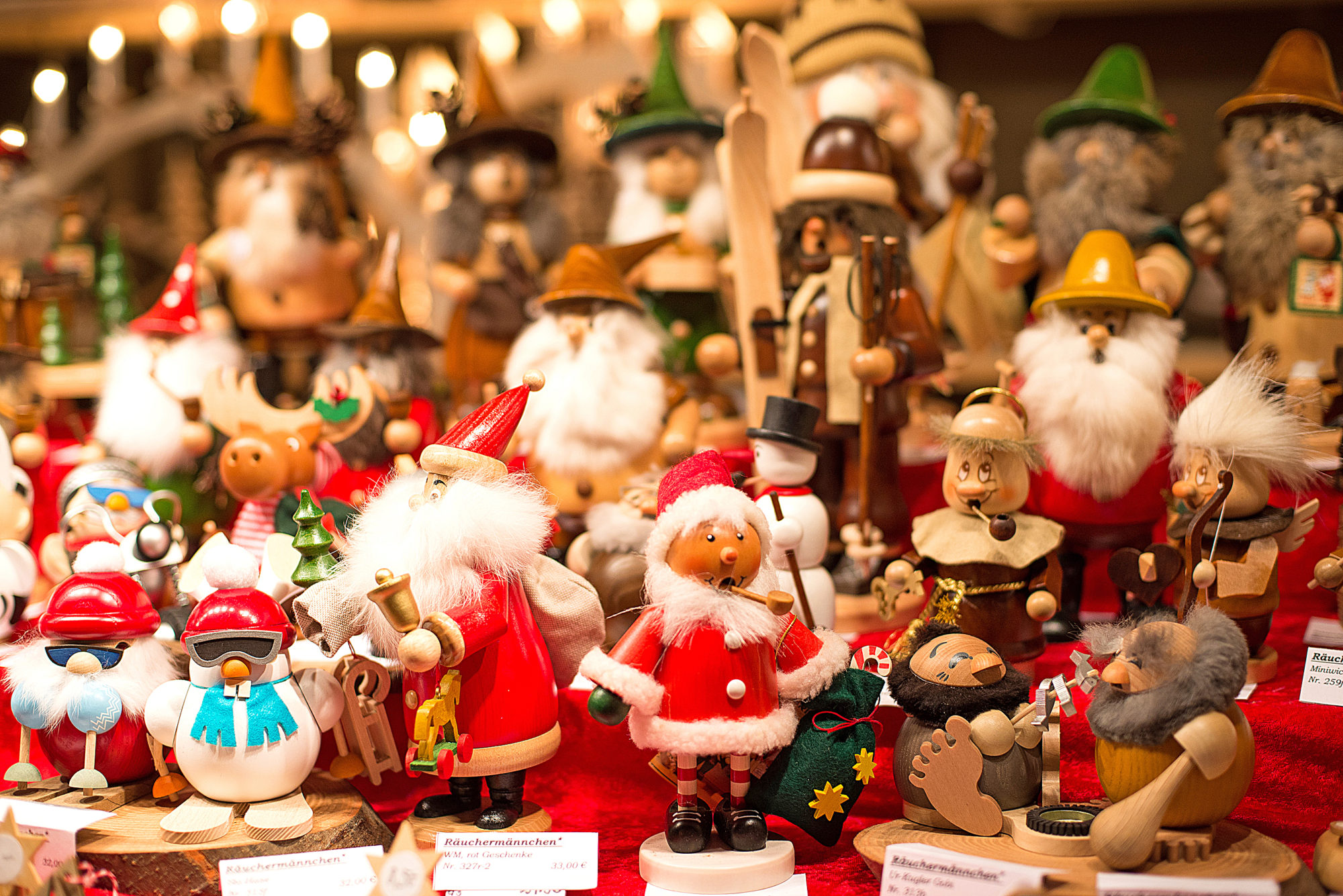 5 Christmas Craft Shows In Brampton You Definitely Need To