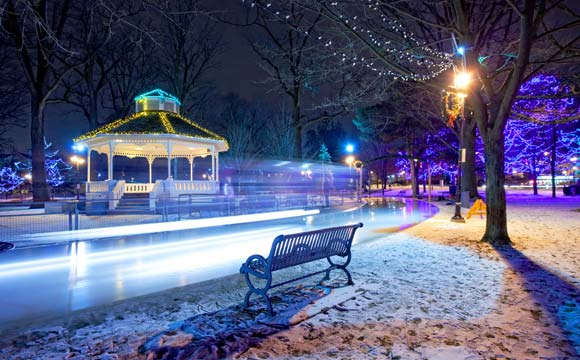 15 Things To Do This Winter In Brampton Bramptonist