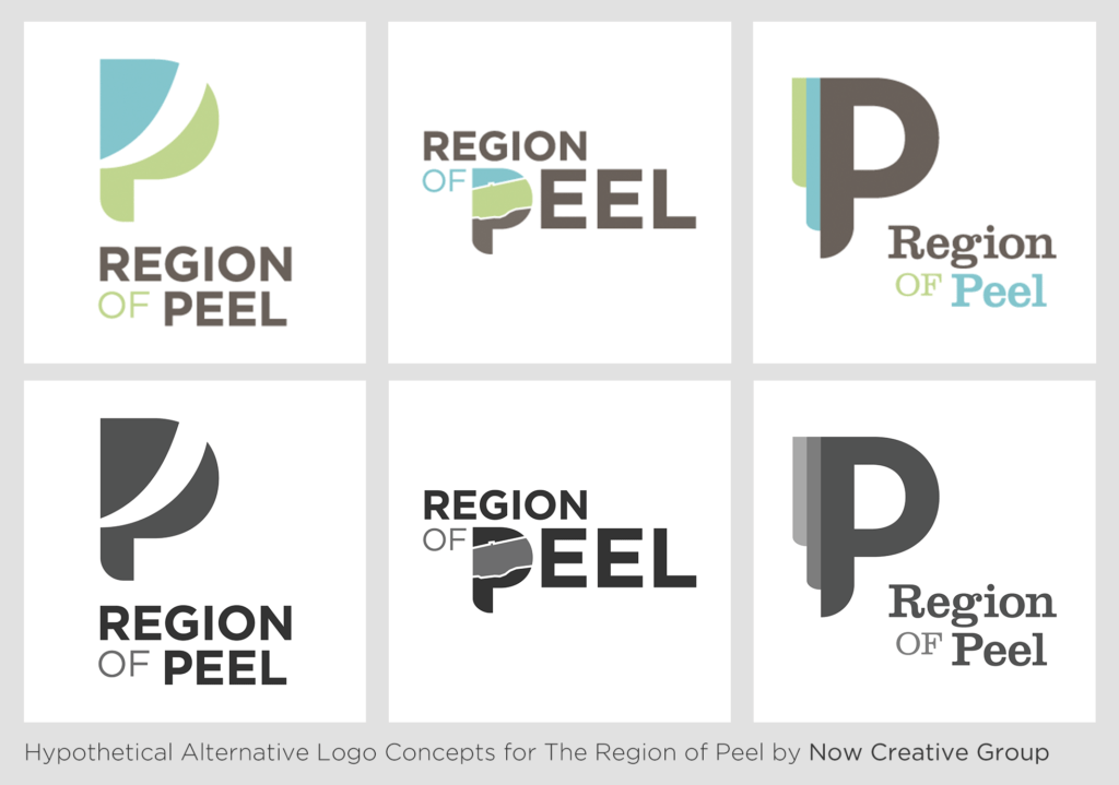 Region of peel diversity and inclusion strategy