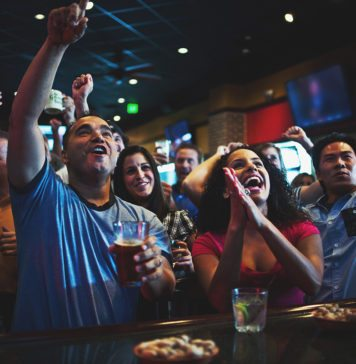 Brampton bars will be able to serve beer and liquor for early morning FIFA 2018 World Cup matches.