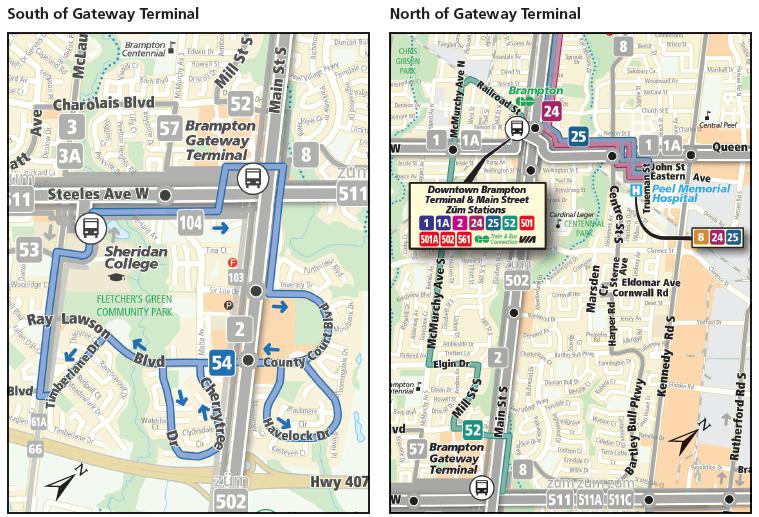 Brampton Transit Seeking Public Input to Make Service Improvements