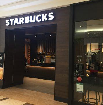 Starbucks Finally Has A Location Inside Bramalea City Centre