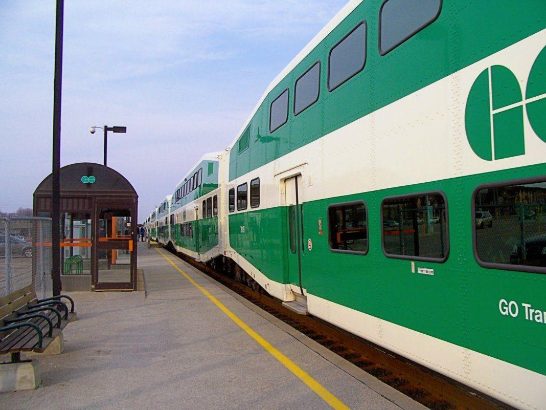 Changes To The Go Train Schedule Causing Major