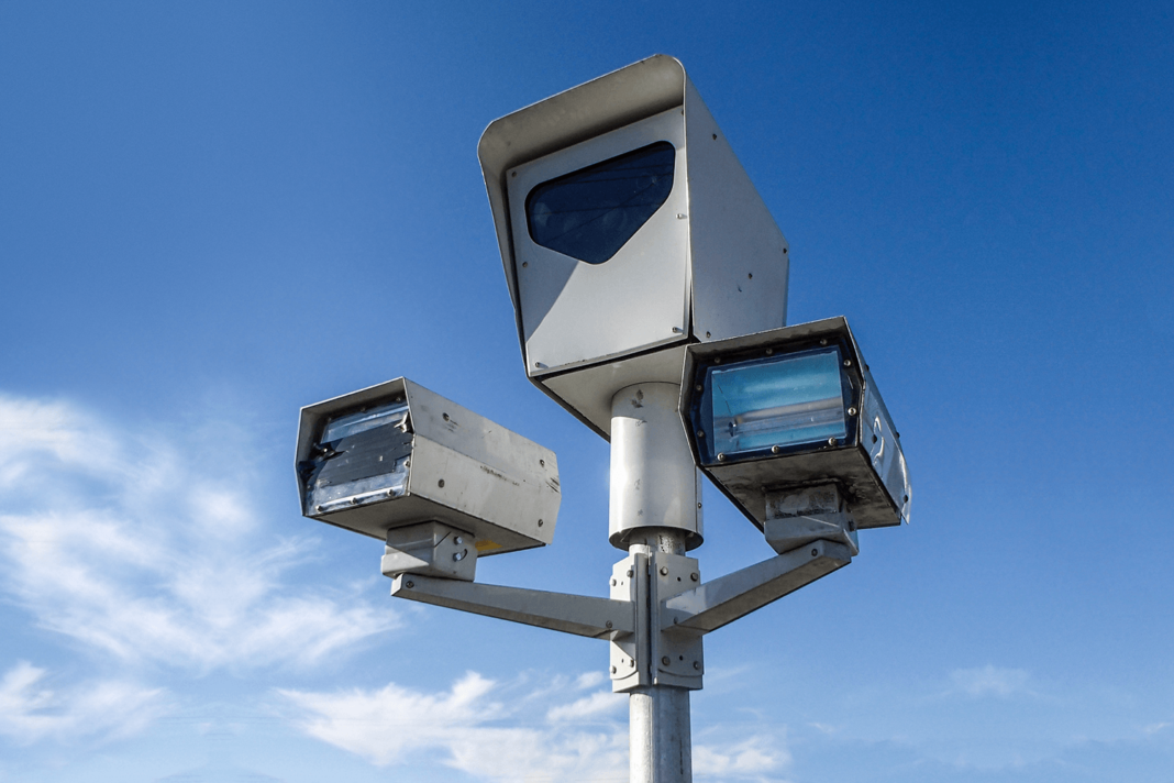 This Mistake Could Get You A Ticket From Red Light Cameras