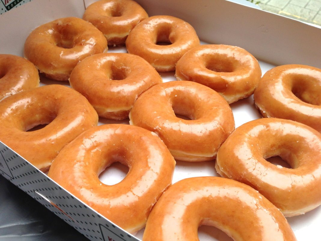 'Donut' miss these National Doughnut Day deals Friday