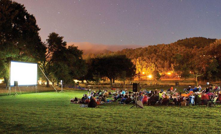 Watch Movies Under The Stars All Summer in Brampton Parks ...