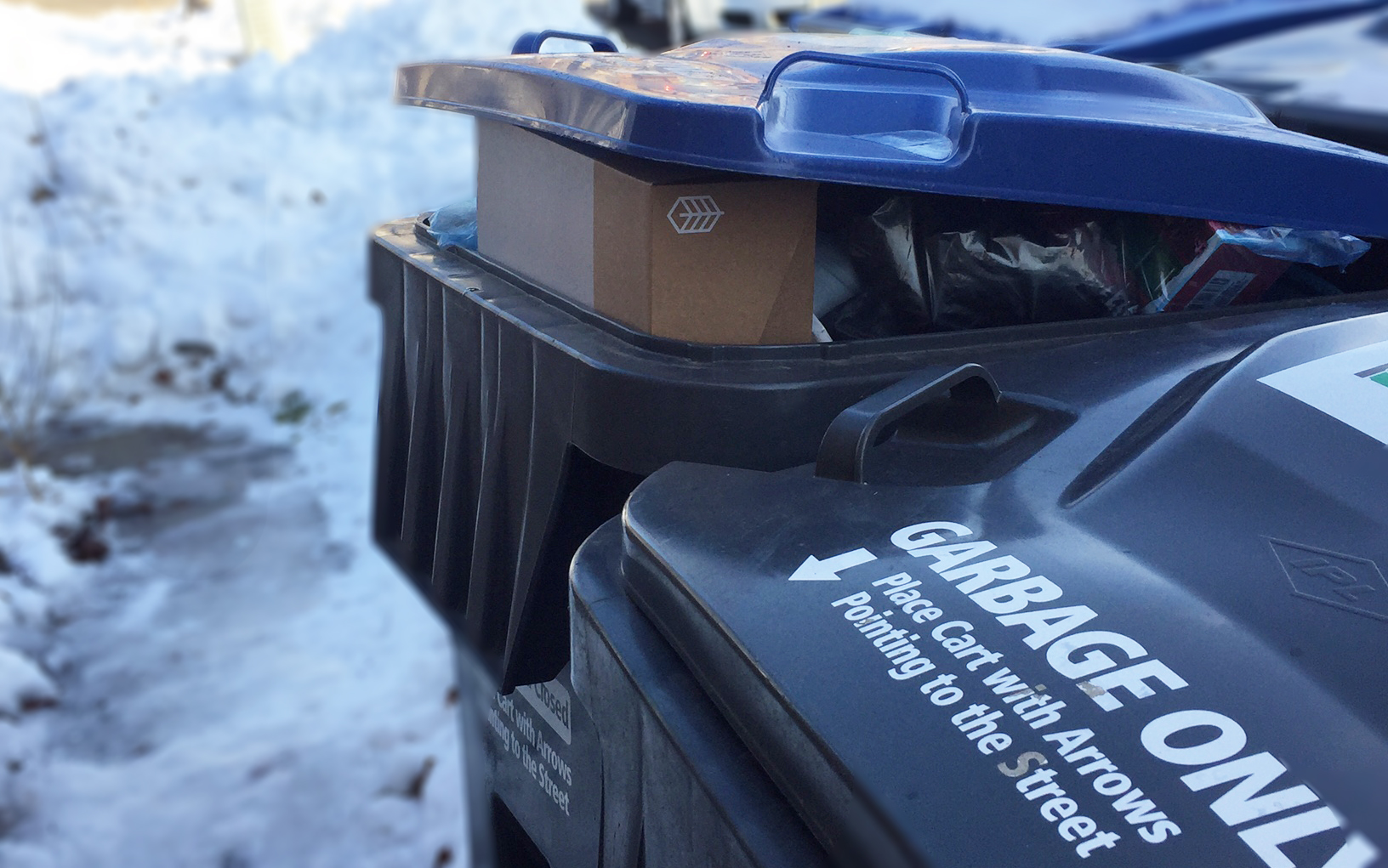 There Are New Guidelines For Garbage Collection In Peel Bramptonist