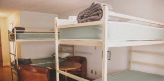 Brampton youth shelter