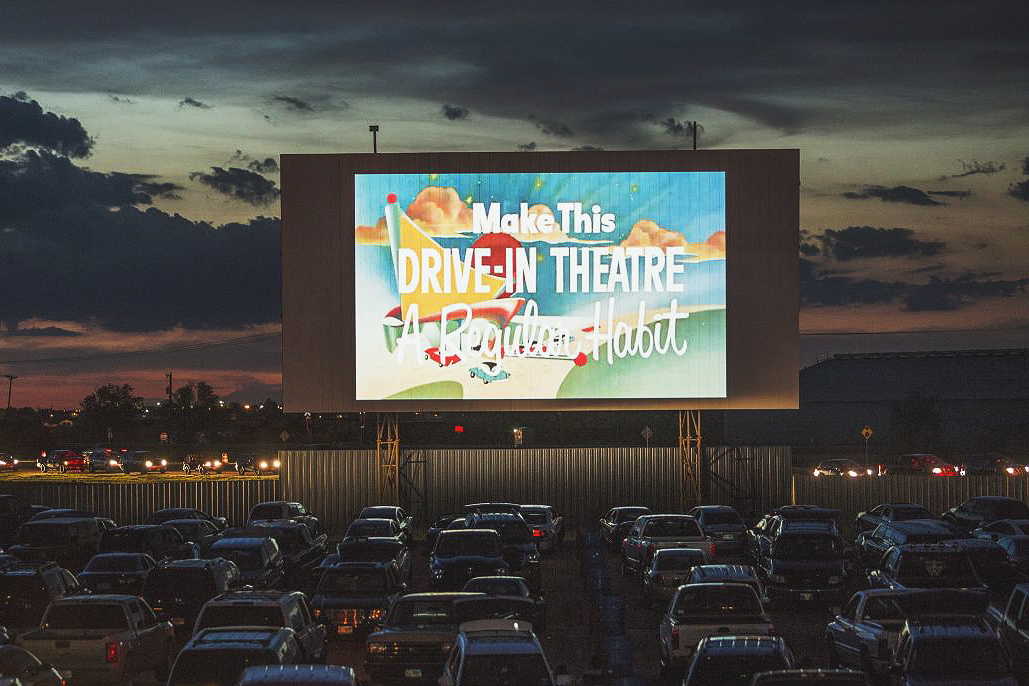 The Best Drive In Movie Theatres Near Brampton
