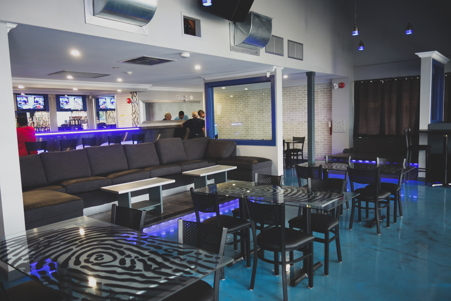 New Nightlife Spot Now Open In Brampton Bramptonist