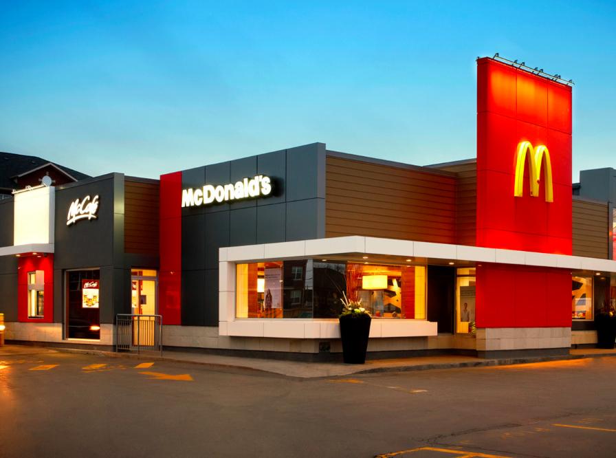 mcdonalds canada anniversary