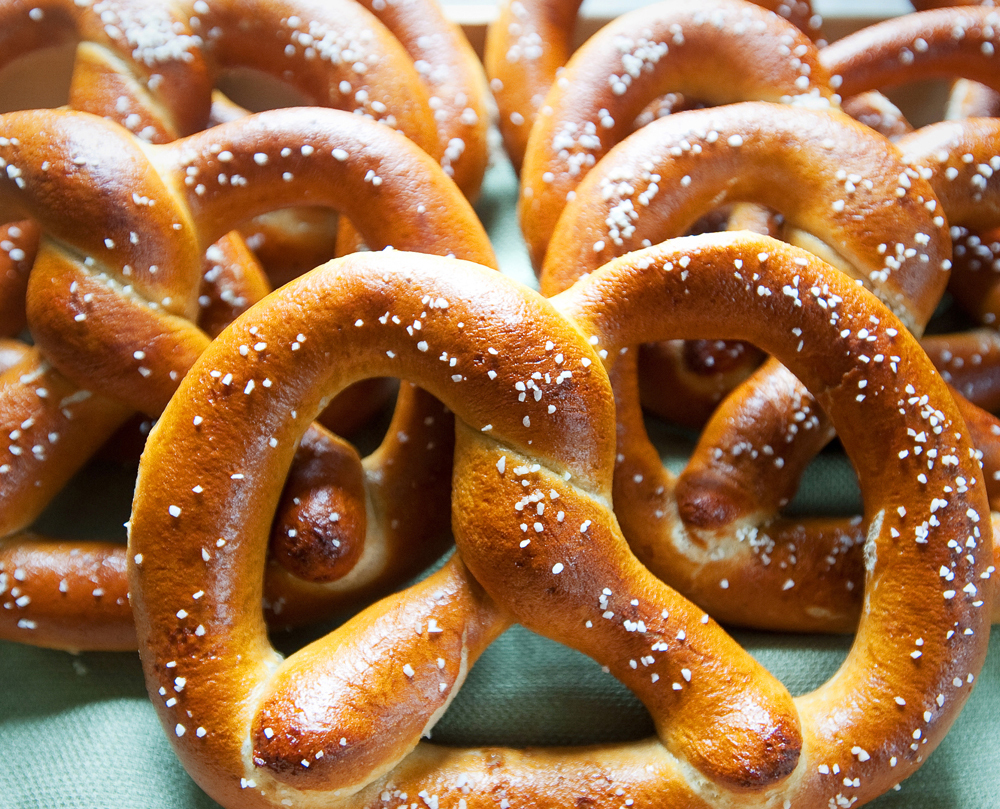 what are pretzels - photo #23