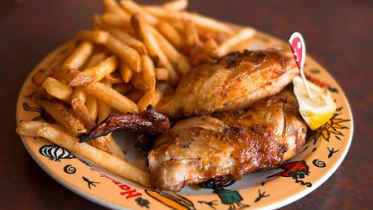 Nando S Brampton Is Giving Away Free Chicken This Weekend