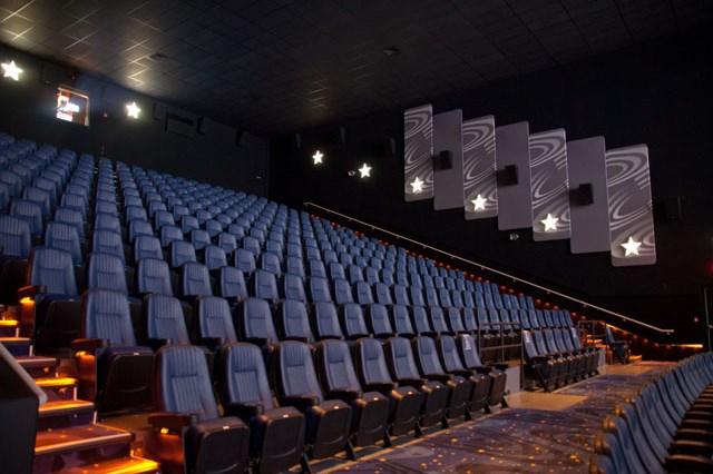 Silver city theatres
