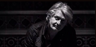 Tom Cochrane will headline the Canada Day 2018 concert at Chinguacousy Park.