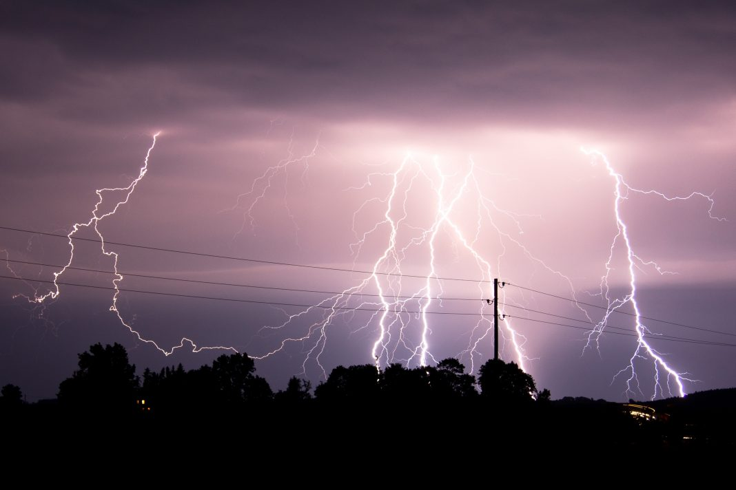 Severe Wind Storm May Cause Power Outages in Brampton ...