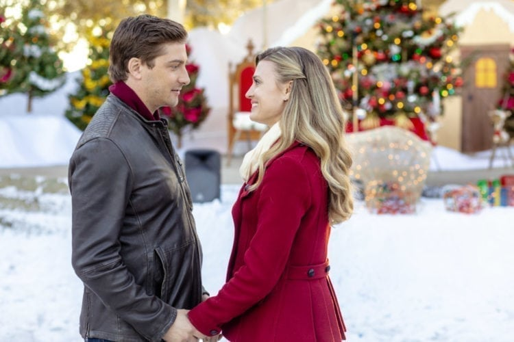 Best Christmas Movies - Hallmark