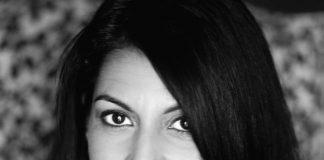 Author Shilpi Somaya Gowda