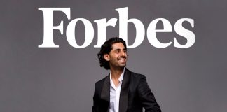 karan walia forbes 30 under 30