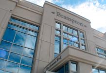 brampton provincial offences court
