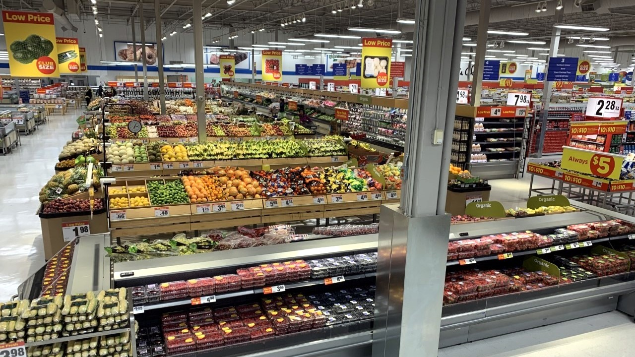 A Worker At Steeles And Hurontario Superstore Tested Positive For Covid 19 Bramptonist