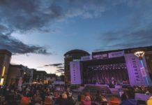 2.World of Jazz Festival sunset 2019